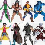Click image for larger version  Name:Marvel-Legends-2019-X-Men-Caliban-Series-Figures-Lineup.jpg Views:564 Size:87.0 KB ID:11180